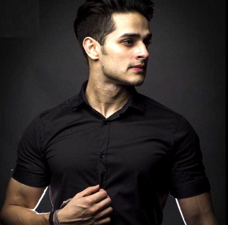 Priyank Sharma (Bigg Boss 11) Wiki, Age, Girlfriend, Family