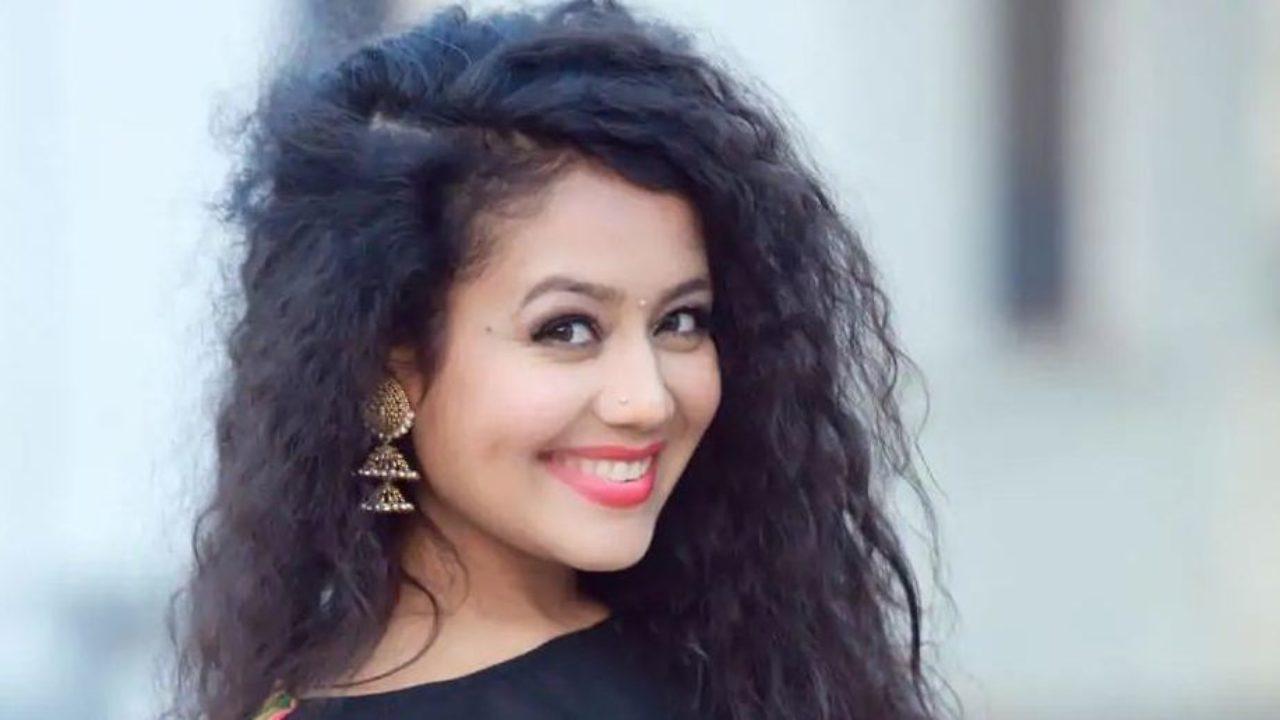 Neha Kakkar Singer Wiki Age Boyfriend Family Biography More Wikibio