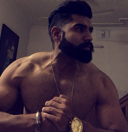 Parmish Verma Wiki Age Girlfriend Family Caste Biography More