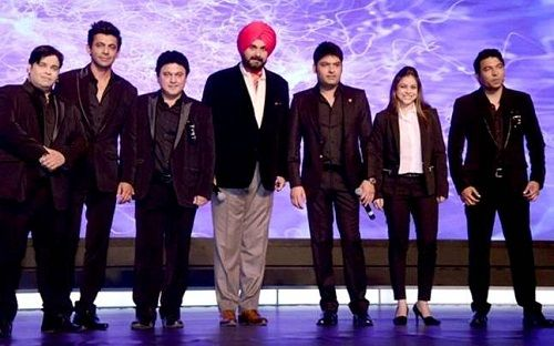Kapil Sharma Wiki, Age, Height, Wife, Family, Biography