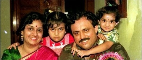 Keerthy Suresh Wiki, Age, Boyfriend, Husband, Caste, Biography