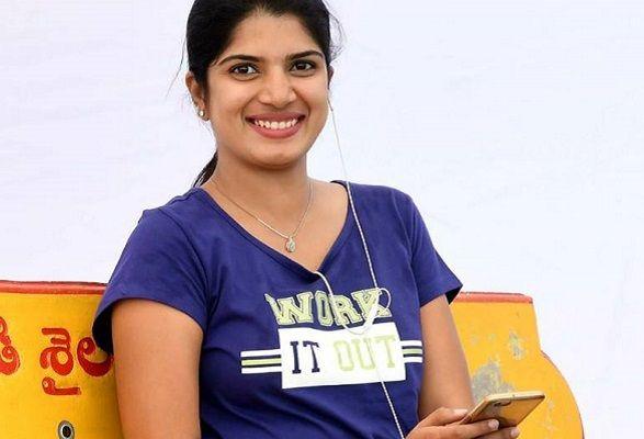 Deepti Nallamothu Wiki, Age, Boyfriend, Husband, Caste, Biography