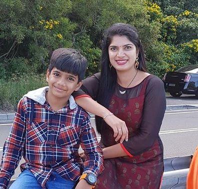 Deepti Nallamothu Wiki, Age, Boyfriend, Husband, Caste