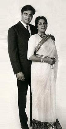 Nargis Wiki, Age, Family, Husband, Death Cause, Biography