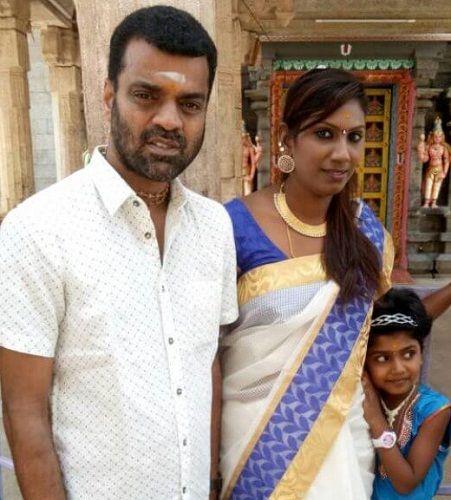Nithya Balaji Wiki, Age, Boyfriend, Husband, Caste, Biography & More