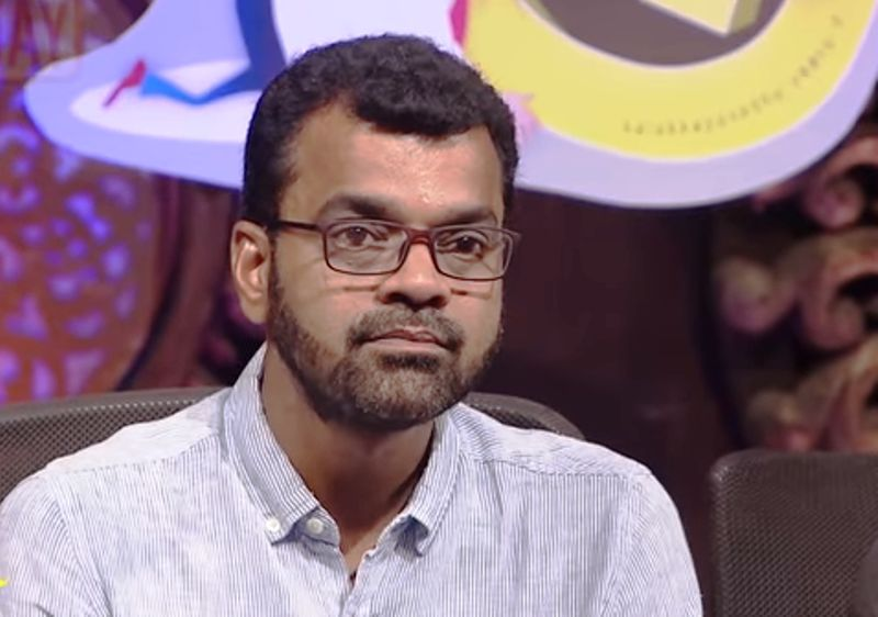 Thadi Balaji Wiki, Age, Girlfriend, Wife, Children, Family