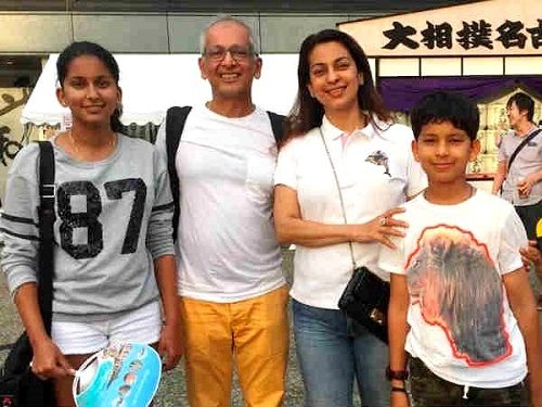 Juhi Chawla Wiki, Age, Husband, Family, Caste, Biography