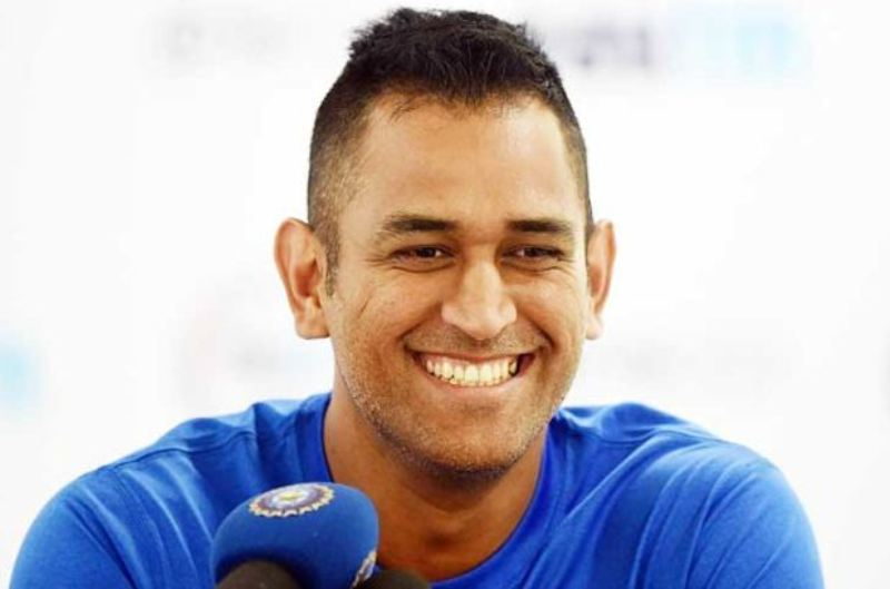 Mahendra Singh Dhoni Wiki, Age, Caste, Wife, Family