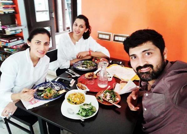 Samrat Reddy Wiki, Age, Wife, Family, Caste, Biography