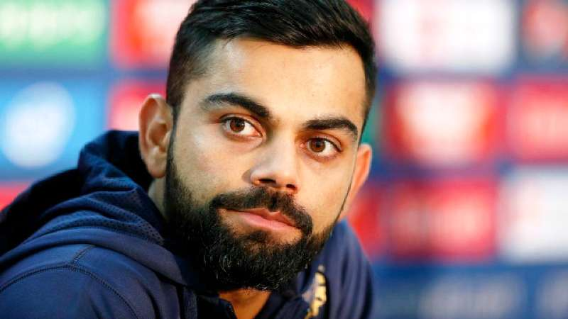 Virat Kohli Wiki Age Wife Family Caste Records