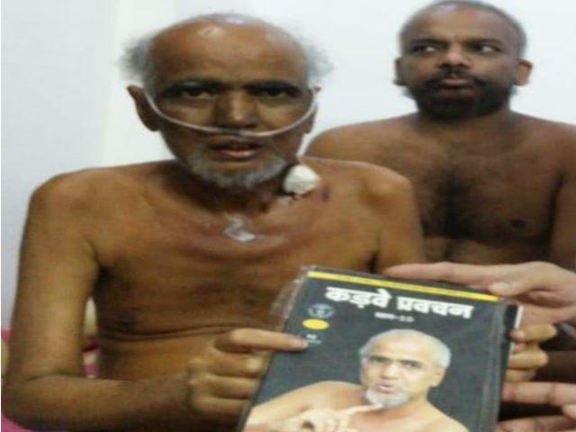 Tarun Sagar Wiki, Age, Death, Wife, Family, Biography & More