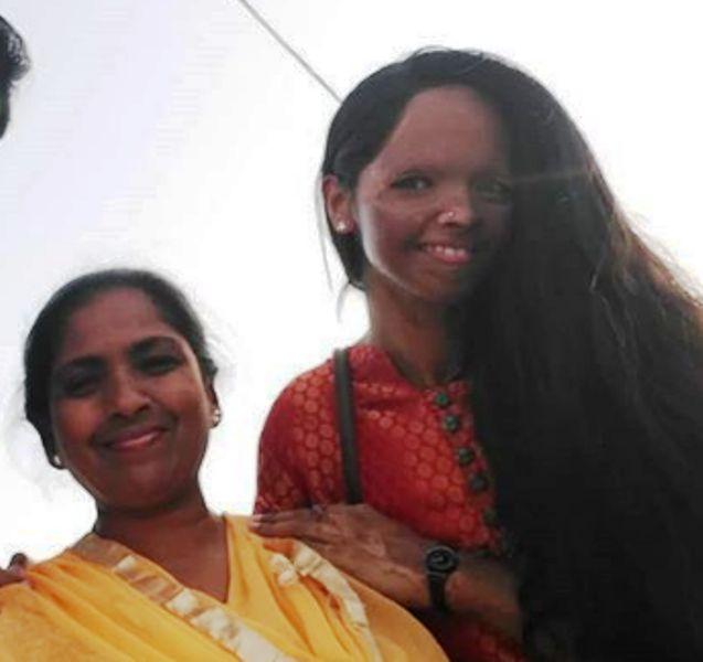 Laxmi Agarwal Wiki, Age, Boyfriend, Children, Family