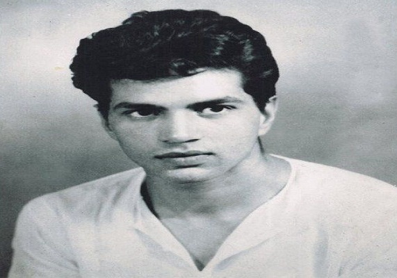 Image result for dharmendra 1st movie