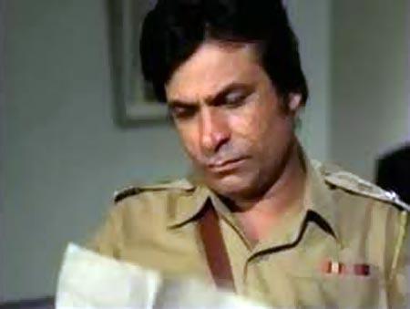 Image result for kader khan young