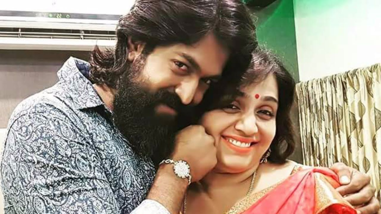 Yash (Kannada Actor) Wiki, Age, Height, Wife, Family