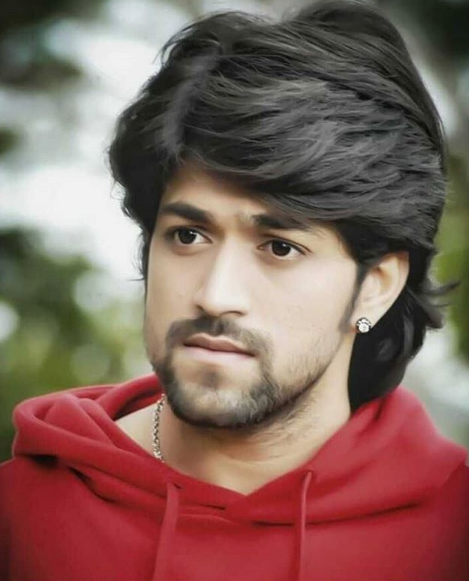 Yash Kannada Actor Wiki Age Height Wife Family Biography