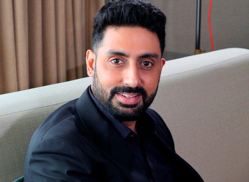 Image result for abhishek Bachchan