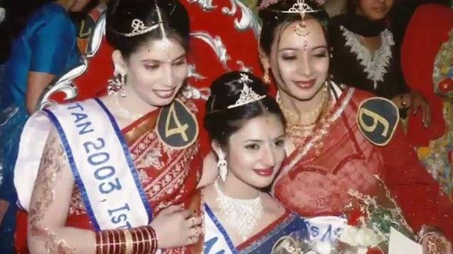 Image result for divyanka tripathi miss bhopal