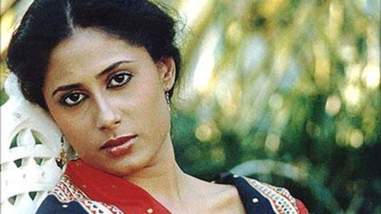 Smita Patil Wiki, Death, Husband, Family, Biography & More