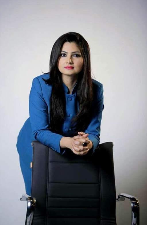 Chitra Tripathi Wiki, Age, Boyfriend, Husband, Family, Biography