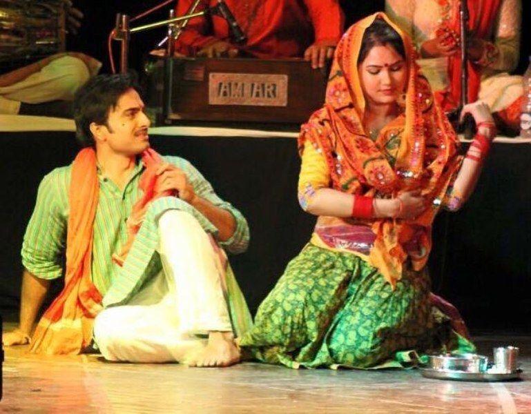 Kamna Pathak Wiki, Age, Husband, Family, Biography & More