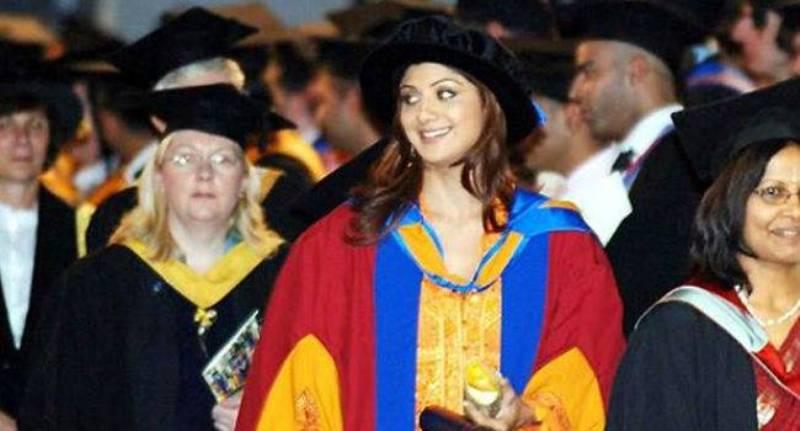 Shilpa Shetty Wiki, Age, Husband, Family, Biography & More