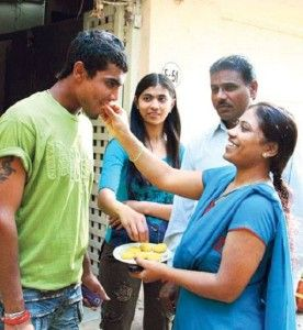 Ravindra Jadeja Wiki, Age, Wife, Children, Family, Biography ...