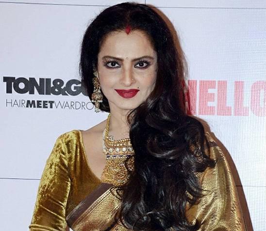 Rekha (Actress) Wiki, Age, Husband, Boyfriends, Family