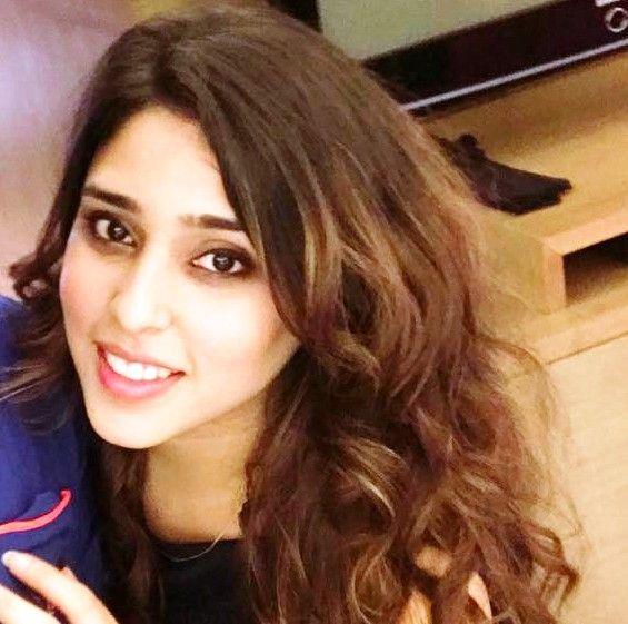 Ritika Sajdeh (Rohit Sharma's Wife) Wiki, Age, Family, Biography