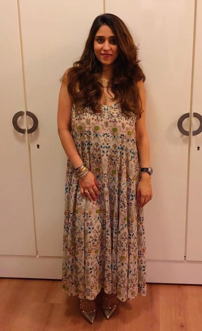 Ritika Sajdeh (Rohit Sharma's Wife) Wiki, Age, Family