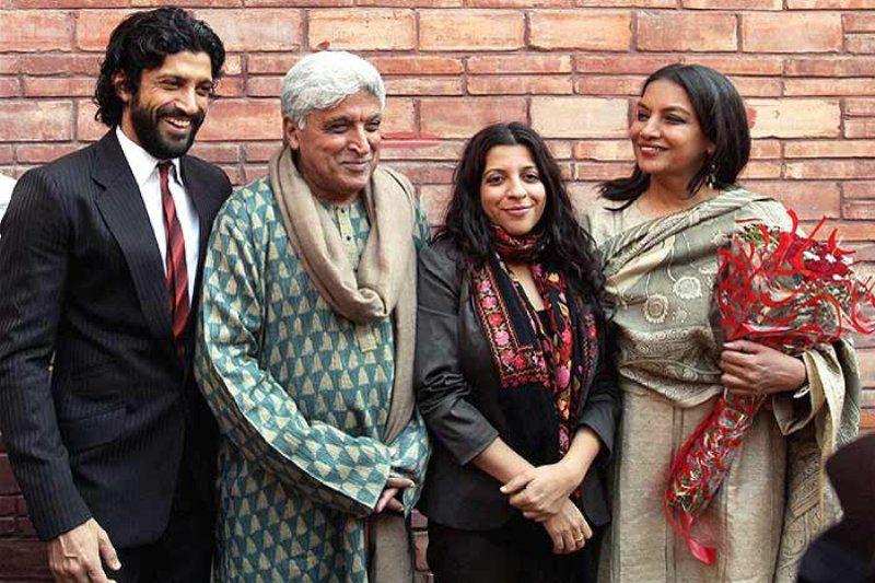 Shabana Azmi Wiki, Age, Husband, Family, Biography & More – WikiBio
