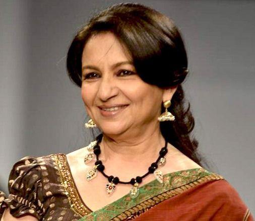 Sharmila Tagore Wiki, Age, Husband, Family, Biography & More – WikiBio