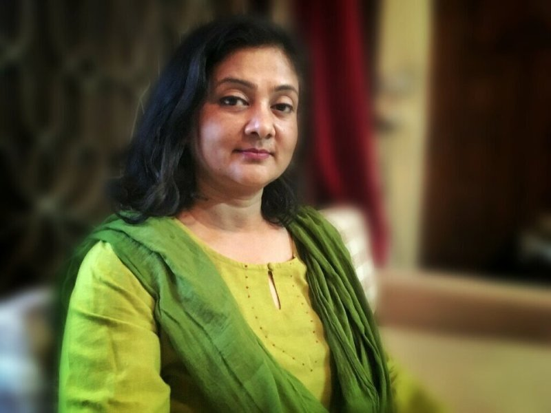 Shalini Yadav Wiki, Age, Caste, Husband, Children, Family