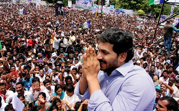 Y  S  Jaganmohan Reddy Wiki, Age, Caste, Wife, Family, Biography