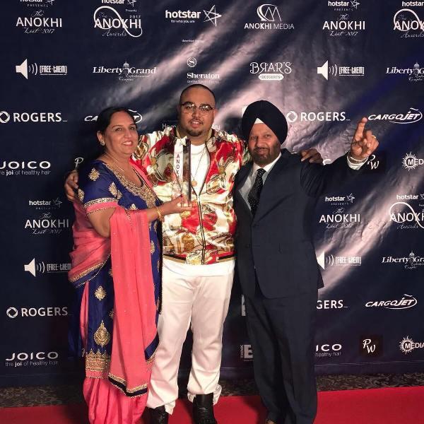 Deep Jandu (Punjabi Singer) Wiki, Age, Girlfriend, Family, Biography