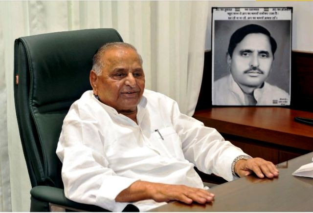Yadav Businessman