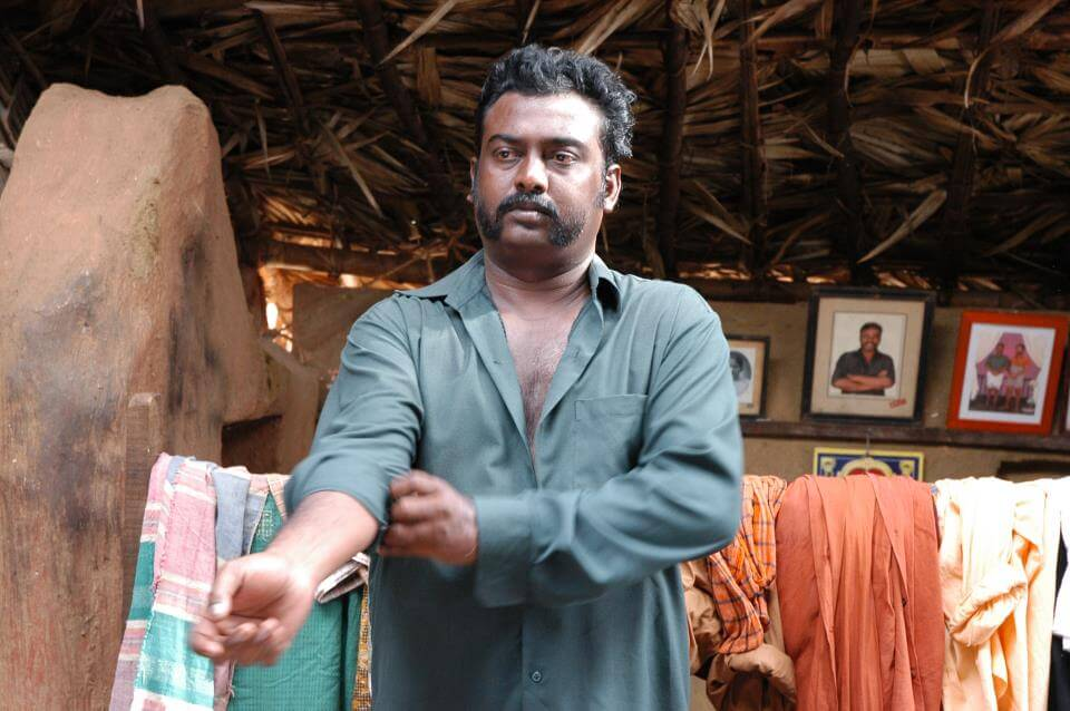 Saravanan (Bigg Boss Tamil) Wiki, Age, Wife, Family, Biography