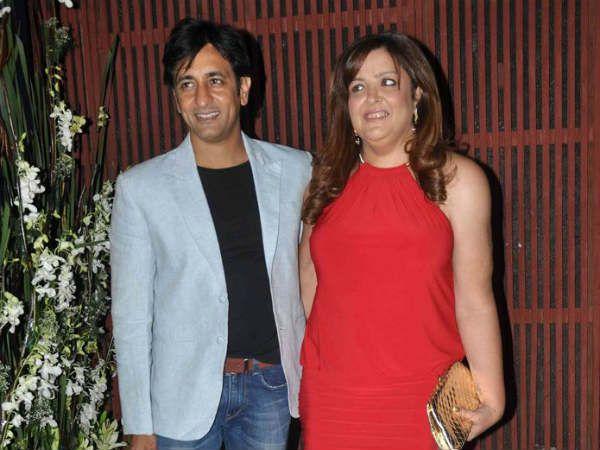 Image result for sunaina roshan husband
