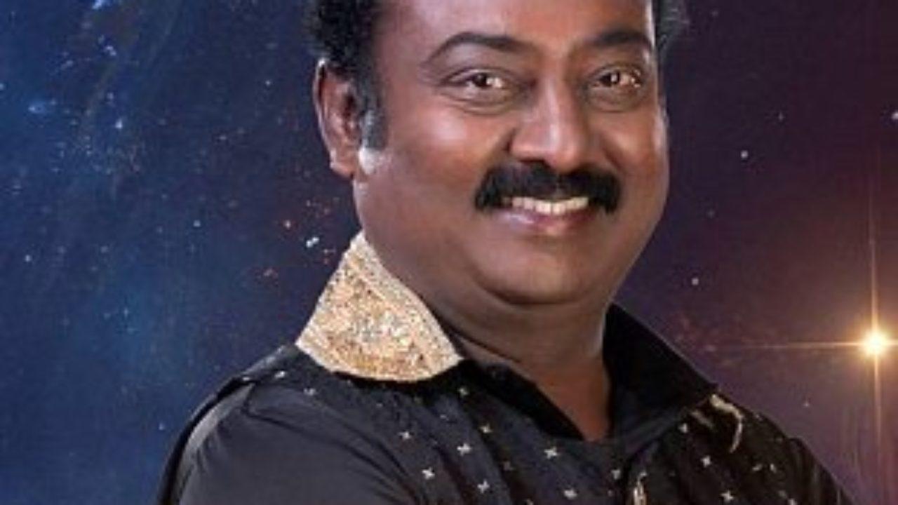Saravanan (Bigg Boss Tamil) Wiki, Age, Wife, Family