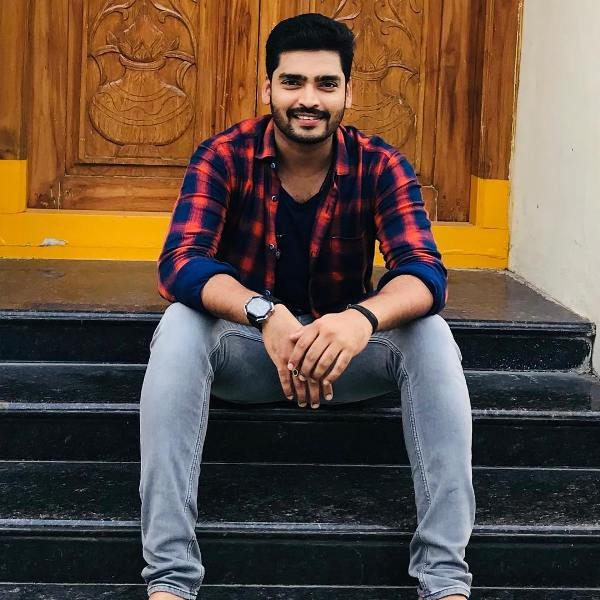 Ravi Krishna (Big Boss Telugu 3) Wiki, Age, Girlfriend, Wife