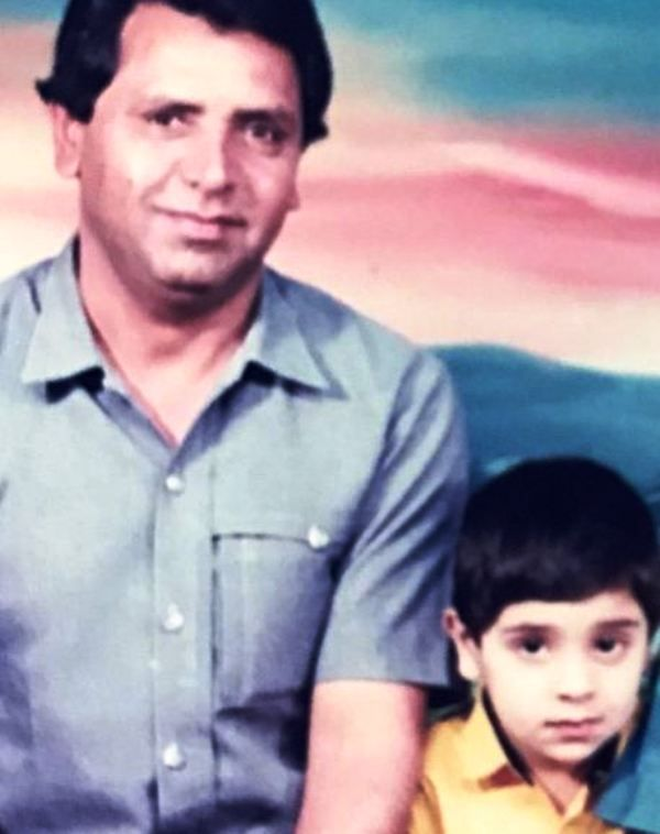 Tehseen Poonawalla Wiki, Age, Girlfriend, Wife, Family, Biography & More – WikiBio
