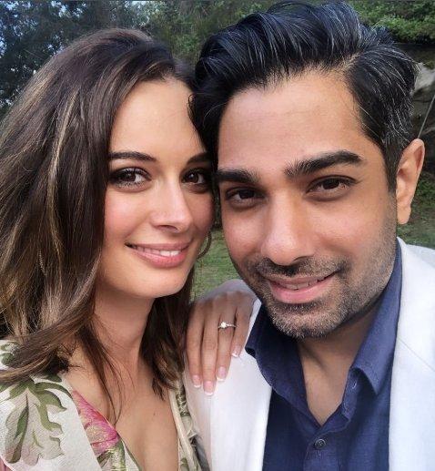 Evelyn Sharma Wiki, Age, Boyfriend, Husband, Family, Biography & More –  WikiBio