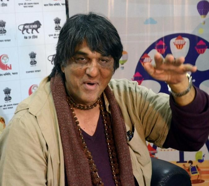 Mukesh Khanna Wiki Age Wife Family Biography More Wikibio