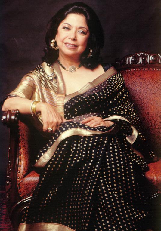 Ritu Kumar Wiki Age Husband Children Family Biography More Wikibio