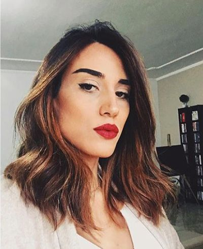 Who Is Rouba Saadeh The Scoop On The Lebanese Lady Who Pinned Down 365 Days Italian Actor Michele Morrone