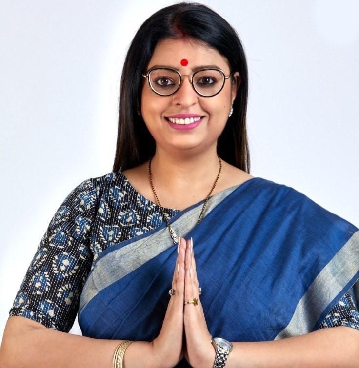 Priyanka Tibrewal Wiki, Age, Caste, Husband, Children, Family, Biography &  More – WikiBio